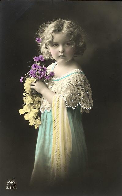 Victorian Children  (29)