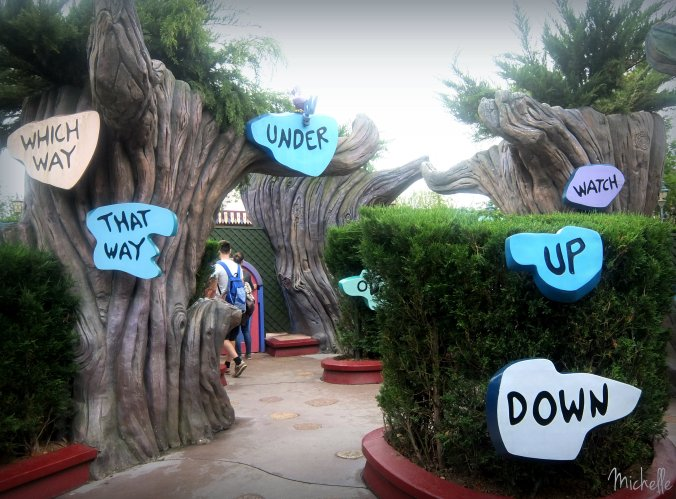 Disneysigns