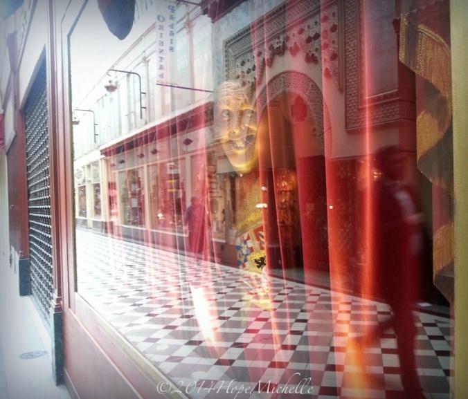 Chopin Hotel Arcade-imp
